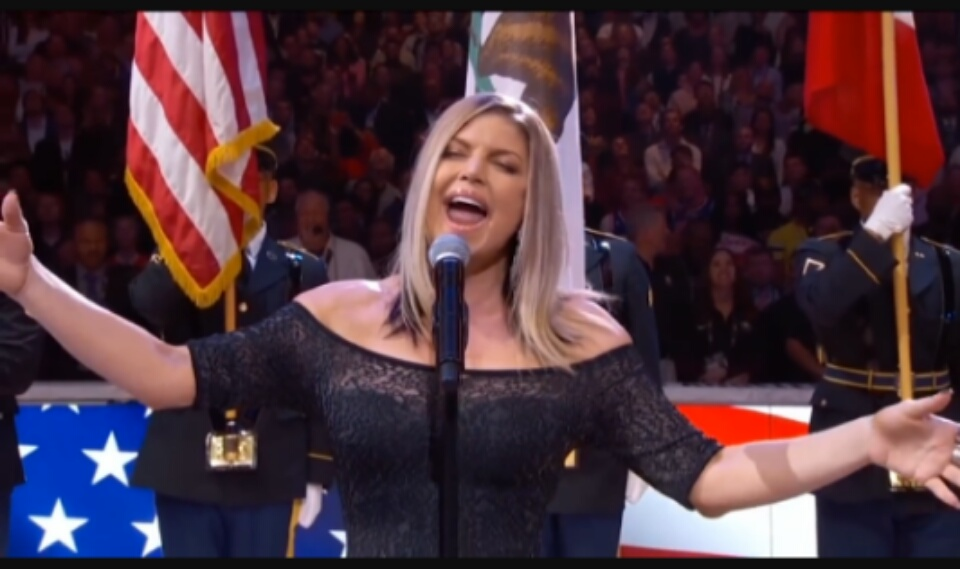Fergie's National Anthem Fallout