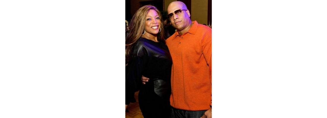 Wendy Williams &           Kevin Hunter Divorcing